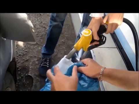 видео: Полнейший обман с бензином на заправках Газпром