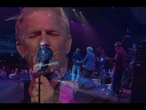 "Kevin Costner & Modern West - ""The Way You Love Me"" live"