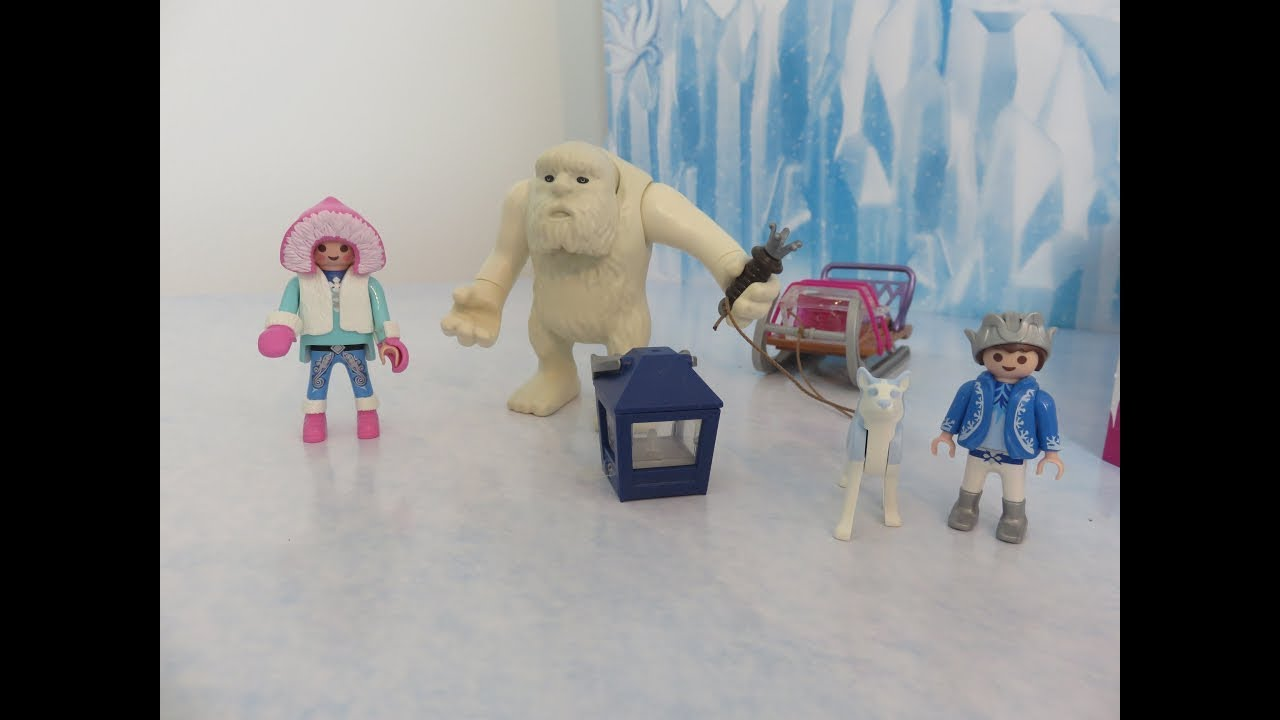 Playmobil Zwerg mit Diamanten