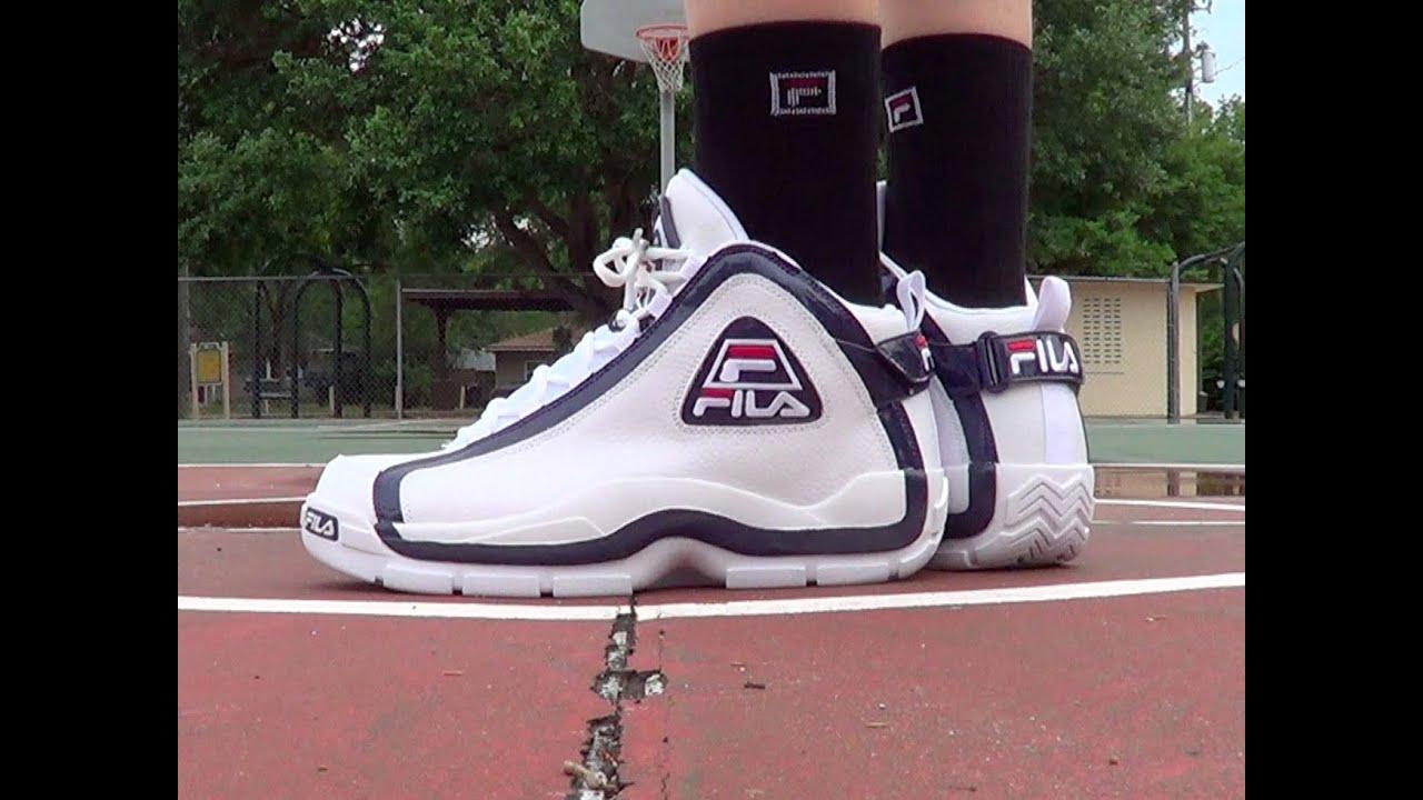 FILA Fila 96 2019 Grand Hill Sneakers