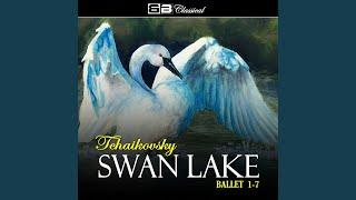 Swan Lake, Op .20: No. 3 Scene: Allegro Moderato