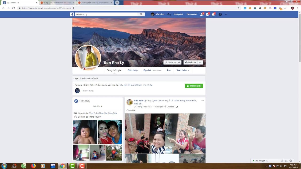 [New] Cách Lấy Token Facebook Của Người Khác Đơn Giản Và Chi Tiết Nhất