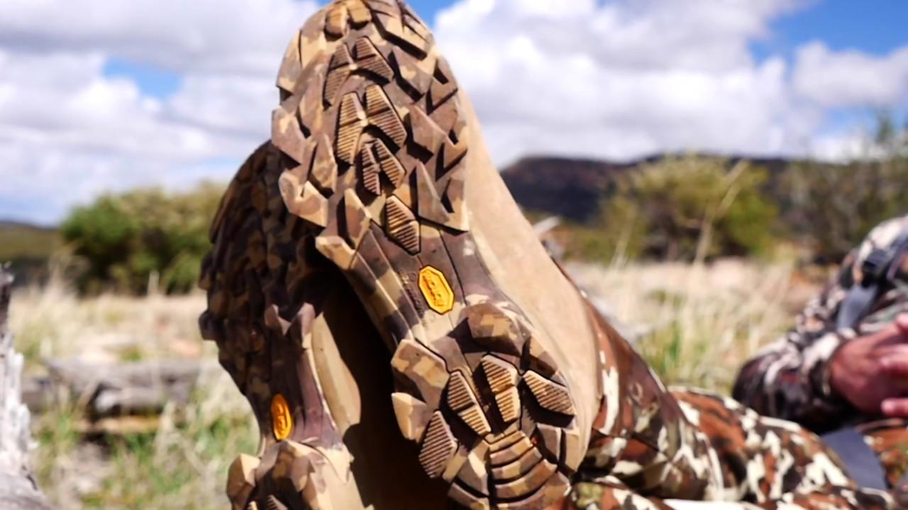 f6b68f3e938 Zamberlan Lynx Mid GTX Hunting Boots | Review