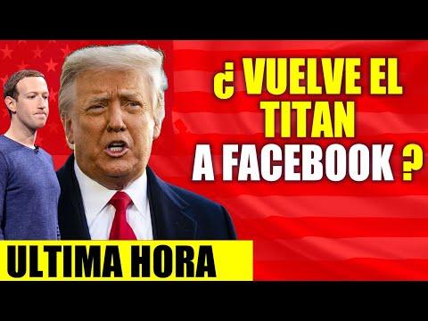 Noticias De estados Unidos Hoy La Batalla De Trump Contra Facebook