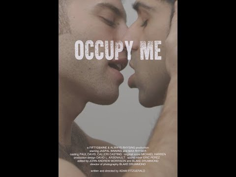Occupy Me gay short film