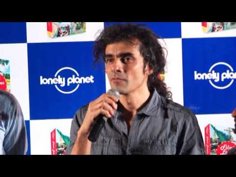 1ST TRAVEL GUIDE BOOK ON INDIAN CINEMA BY LONELY PLANET