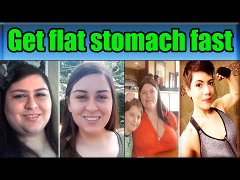 how to lose weight fast | Get flat stomach fast IN just 10 dayes | Lose Weight & Burn Belly Fat