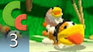 Yoshi's Woolly World – Episode 3: 3-Dog Night