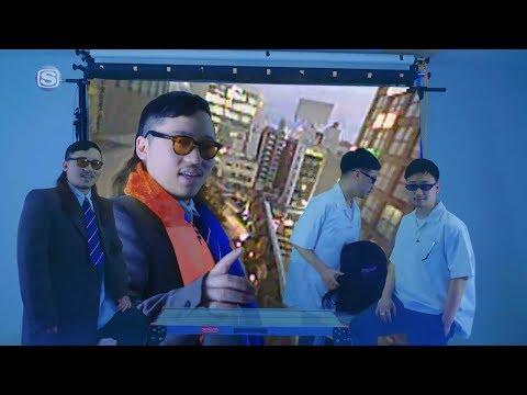 "Giorgio Blaise Givvn & BIM ""会える日がCOOL"" / BLACK FILE exclusive MV ""NEIGHBORHOOD"""