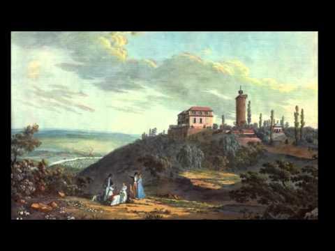 Musikgeschichte - Barock bis Impressionismus