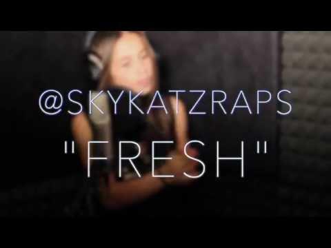 Sky Katz -  Fresh (Live In Studio) AGT