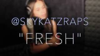 Sky Katz -  Fresh (Live In Studio) AGT thumbnail