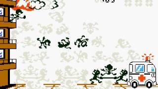 Game Boy Advance Longplay [148] Game & Watch Gallery 4 (Part 2 of 4)