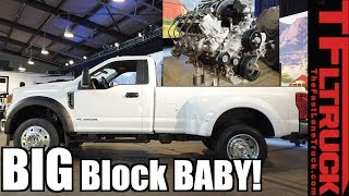 2020 Ford Super Duty 7.3L V8: Here's What You Need to Know!