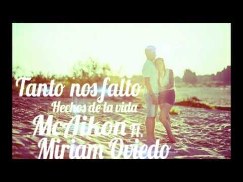McAikon Ft. Miriam