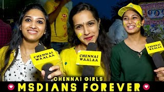 True MSDian's Forever"