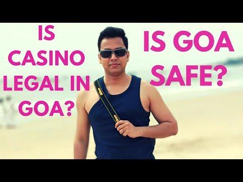 IS GOA SAFE ?WHERE TO BOOK HOTEL IN GOA? HOW TO EXPLORE GOA CHEAP? IS CASINO LEGAL IN GOA?