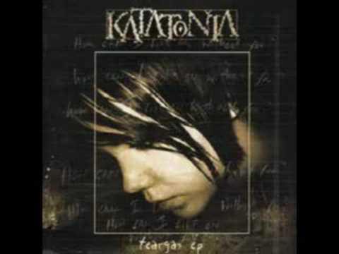 Клип Katatonia - March 4
