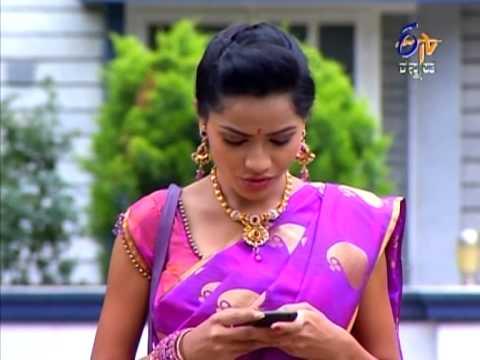 Agnisakshi - ಅಗ್ನಿಸಾಕ್ಷಿ - 21st July 2014 - Full Episode