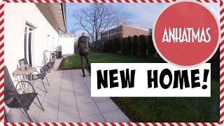 NEW HOME! | AnKatMAS ❅