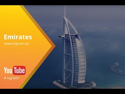 TVGREEN -Tourism in United Arab Emirates - Tourism in Poland - www.eebd.eu