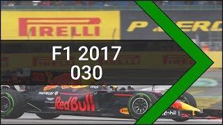 Let's Play F1 2017 [Deutsch] #030 GP von Japan (R)