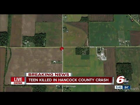 Eastern Hancock High School Student Dies