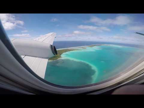 Cook Islands 2017