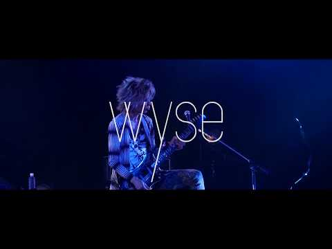 wyse LIVE DVD 「Breathe」