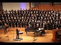Philip Biedenbender: The Apple Orchard - Michael O'Neal Summer Singers