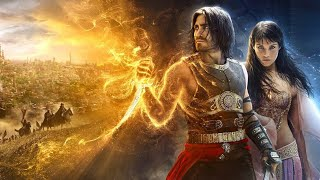 10 best movies like Prince of Persia: The Sands of Time (2010)