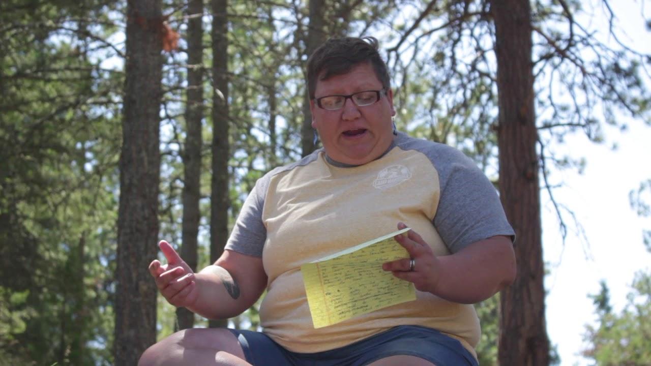 """Camp Marshall Keynote: """"Action"""" at 8:00 p.m."""