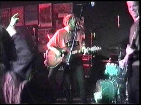 Jokke med Tourettes - Live fra Felix, Lillehammer 1999