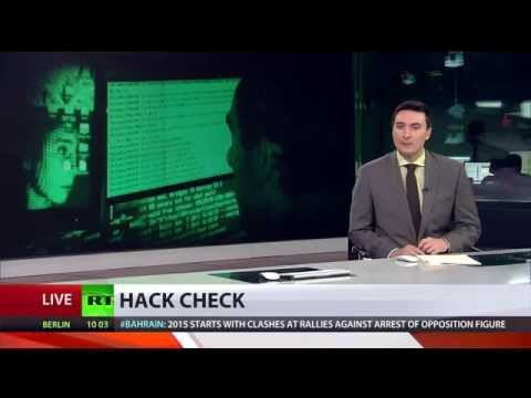 Hack Check: How 'Russian hacker' became global brand