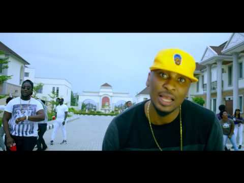 PEPENAZI -  I Ain't Gat No Time [Official Video]