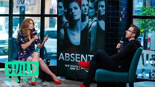 "Stana Katic Talks About ""Absentia"" & Its Second Season"