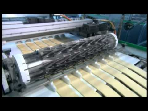 How It's Made - Croissants