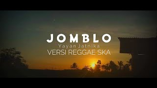 Jomblo ( Yayan jatnika ) Versi ReggaeSka Trinaldi cover