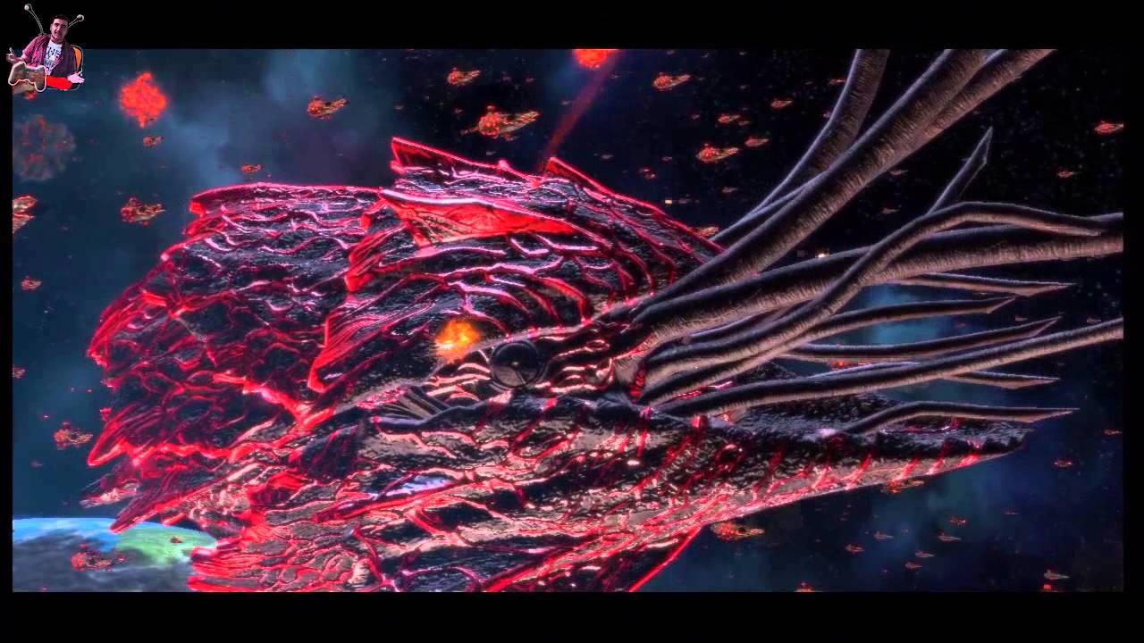 Asura's Wrath - Bölüm: 1 - Yeni Bir Şafak