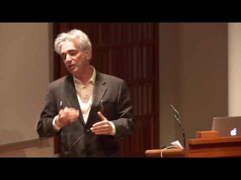 Karolinska Research Lectures: Michael S. Levine