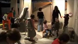 Cité des enfants 2/7 ans: un concept qui s