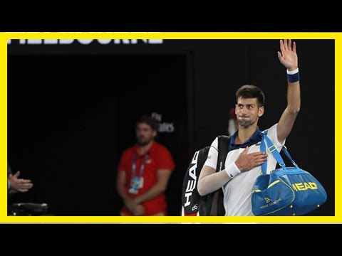 Novak djokovic has had surgery on his hand? By J. News