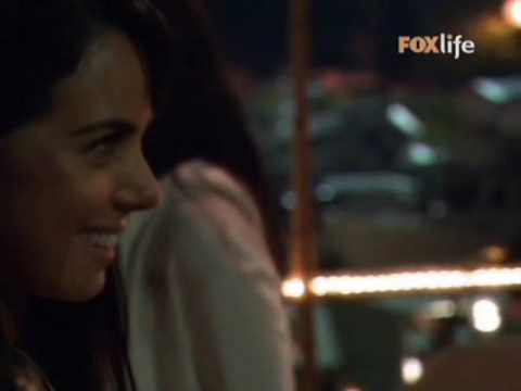 Melissa Ferrick - Drive (The L Word / Jenny & Marina)