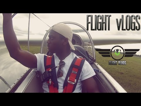 Flight Vlogs - Fly Away (Flying Gliders)