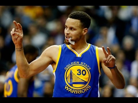 Stephen Curry Mix - Ballin' (by Logic)
