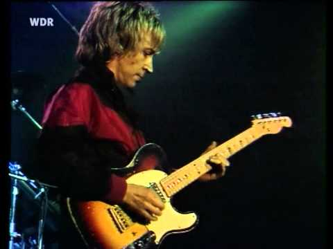 The Police - So Lonely (live In Hamburg '80)