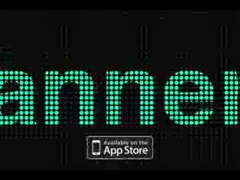 Smart LED - The LED banner app
