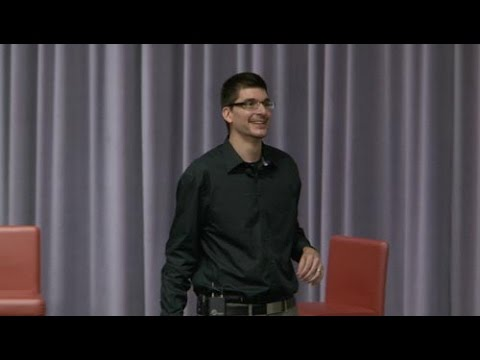 Alexander Osterwalder: The Business Model Canvas - YouTube