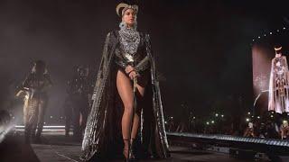Beyoncé donates $100,000 in scholarship money to HBCUs after headlining Coachella