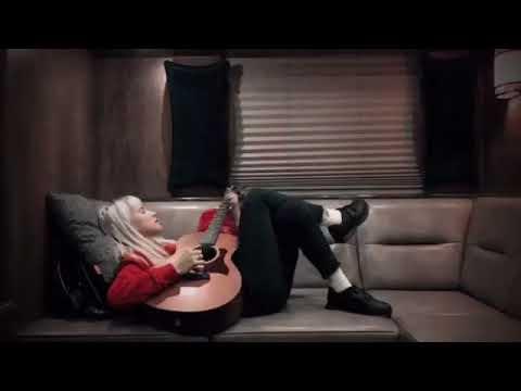 Hayley Williams - Accident Prone (Cover Jawbreaker)